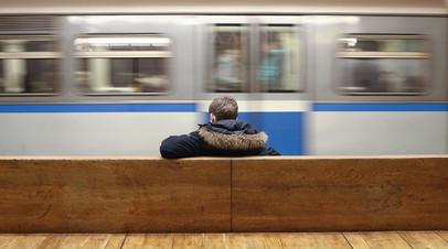 В Москве намерены запустить беспилотное метро через пять лет