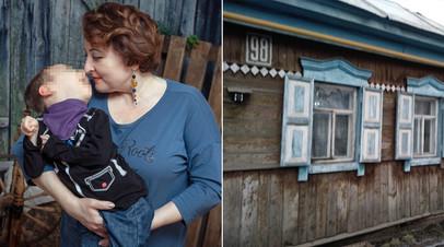 В Башкирии мать не может добиться положенного ребёнку-инвалиду жилья