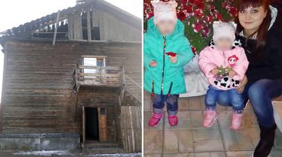 Беременная сирота из Бурятии не может получить положенное ей жильё
