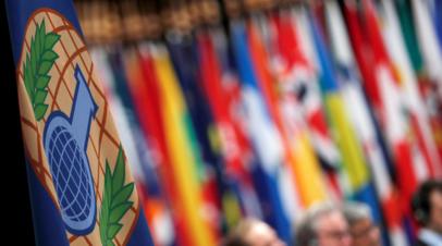 Россия, Иран и Турция осудили применение химоружия в Сирии и обратились к ОЗХО