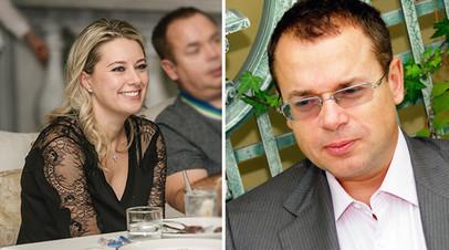 Как бывший банкир Сергей Гришин угрожал посадить супругу в тюрьму
