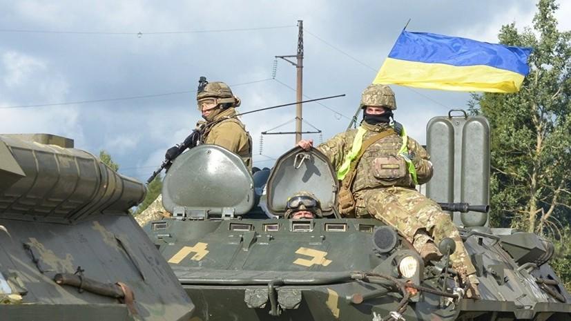 В ДНР заявили о 19 случаях обстрела со стороны украинских силовиков