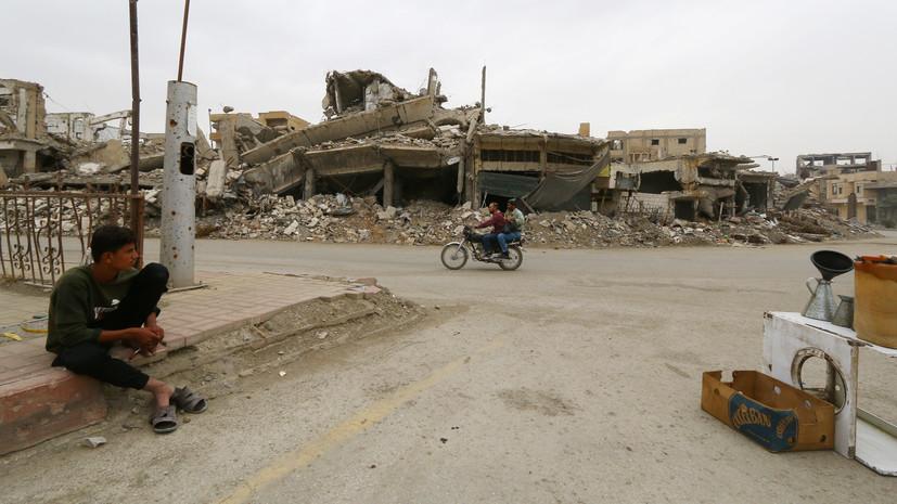 Минобороны Армении намерено продолжить гуманитарные действия в Сирии