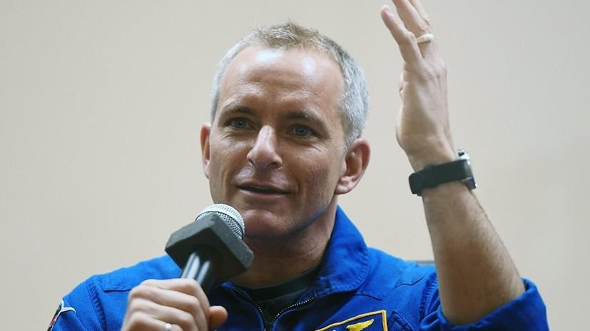 Канадский астронавт: могу построить «Союз» у себя на заднем дворе