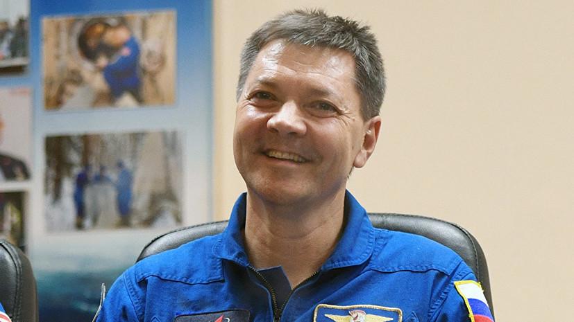 Космонавт Кононенко рассказал о желании обладать способностями Венома