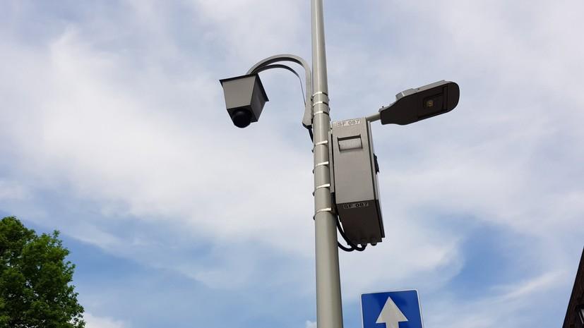 В Москве в 2019 году может заработать система распознавания лиц