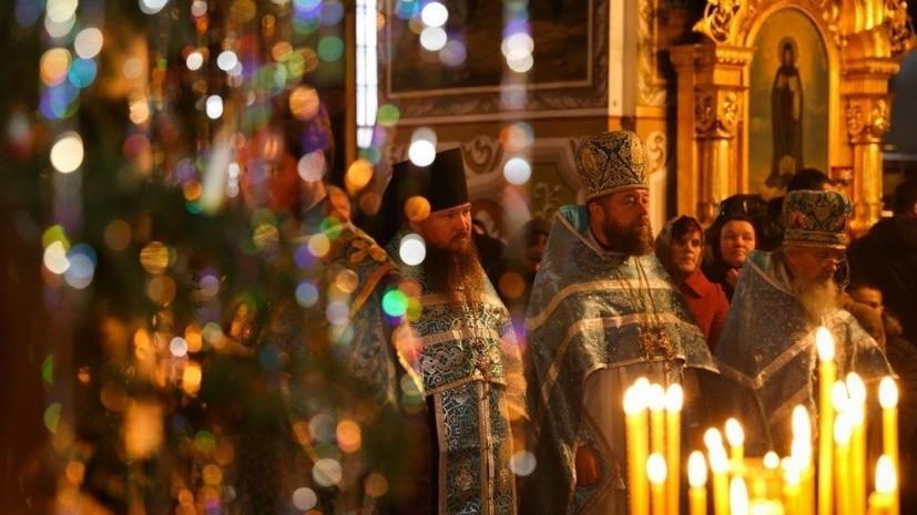 В Житомирской области начались обыски в соборах и домах священников