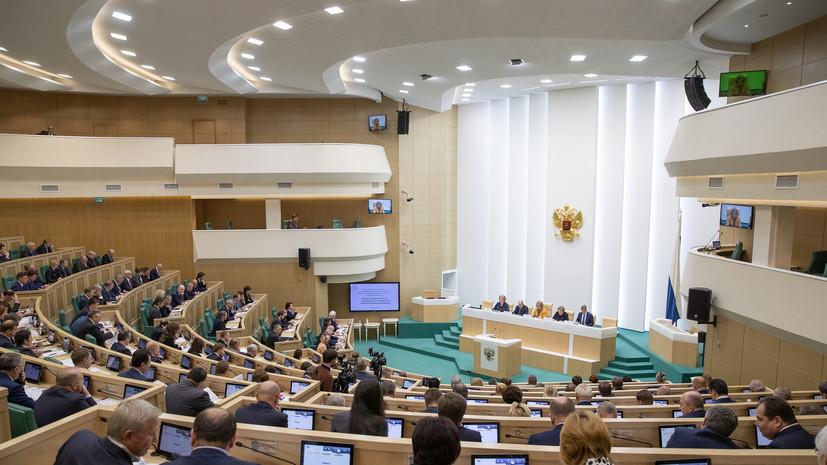 В Совфеде заявили об отсутствии у Киева правовых оснований для иска в ООН против России