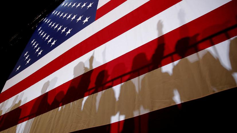 В США намерены содействовать «укреплению принципов журналистской этики» в России