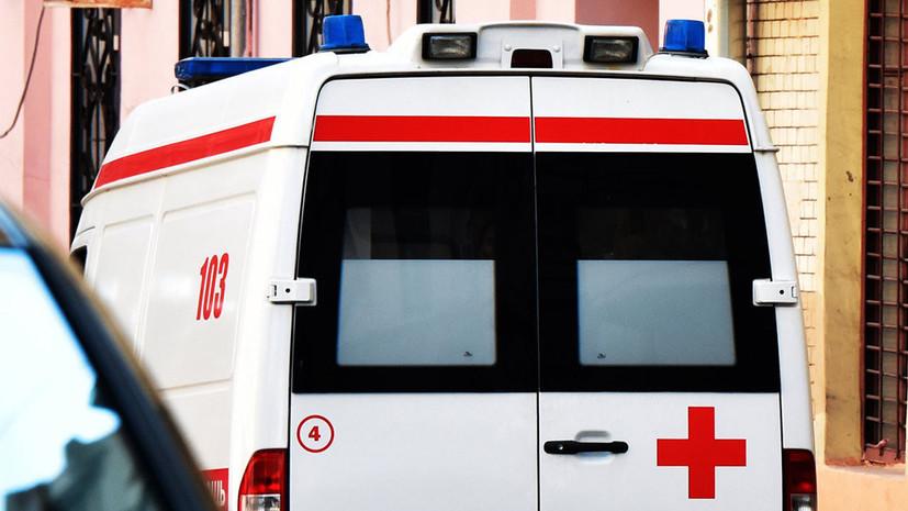 В Подмосковье в одном из домов могла взорваться граната