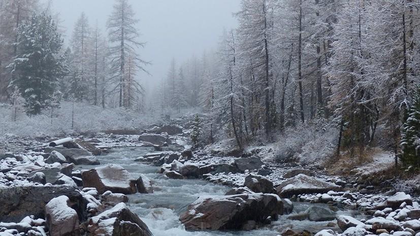 Алтайский край договорился о туристическом сотрудничестве с Казахстаном