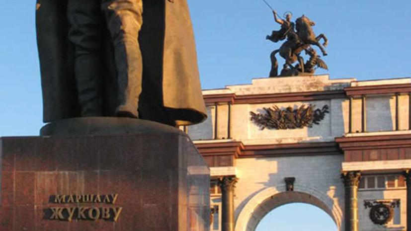В Курской области перезахоронили останки погибших в годы Великой Отечественной войны