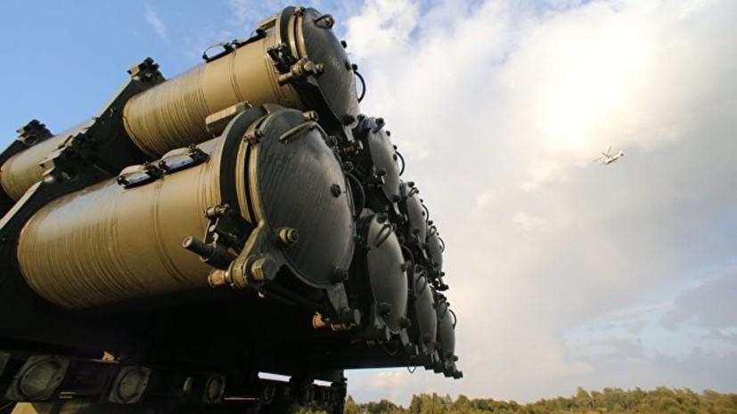 Береговой ракетный комплекс «Бал» поступил на вооружение Черноморского флота