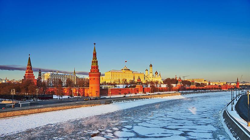 «Попасть в мейнстрим»: в России прокомментировали предложение МВД Украины наказывать за «пропаганду русского мира»