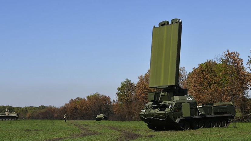 «Обеспокоены прогрессом»: в НАТО ищут способы «защититься» от российских комплексов РЭБ