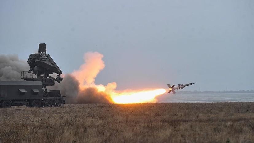 Эксперт назвал «военным угаром» проведённые испытания комплекса «Нептун» на Украине