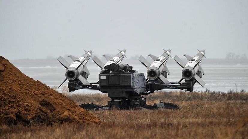 В Госдуме прокомментировали испытания комплекса «Нептун» на Украине