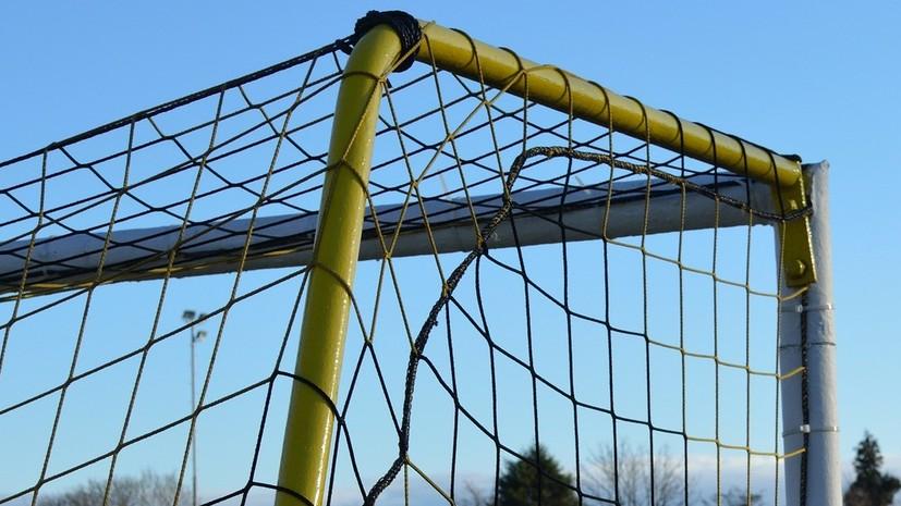 В Удмуртии ребёнок получил травму в результате падения на футбольные ворота
