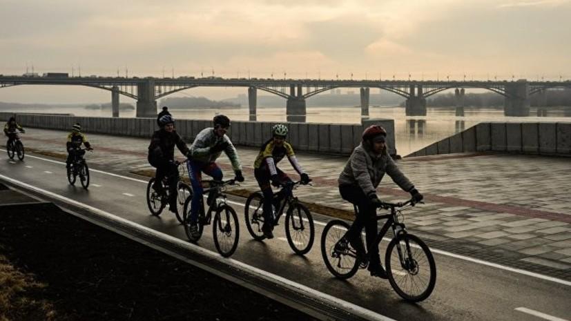 В Союзе пассажиров оценили постановление о введении в ПДД «велосипедной зоны»