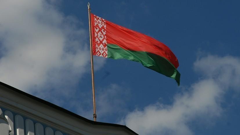Калининградская область обсудила перспективы сотрудничества с Белоруссией