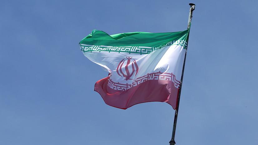 В результате теракта на юго-востоке Ирана погибли четыре человека