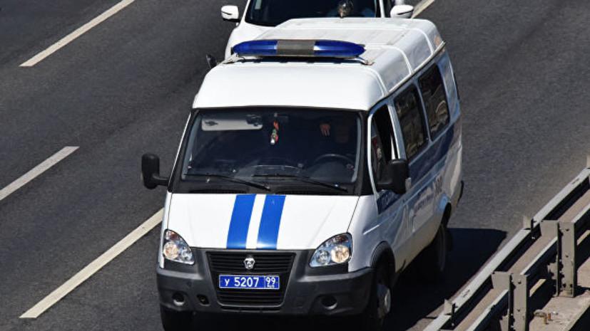 Находившийся у школьника в Жулебине нож обнаружила охрана