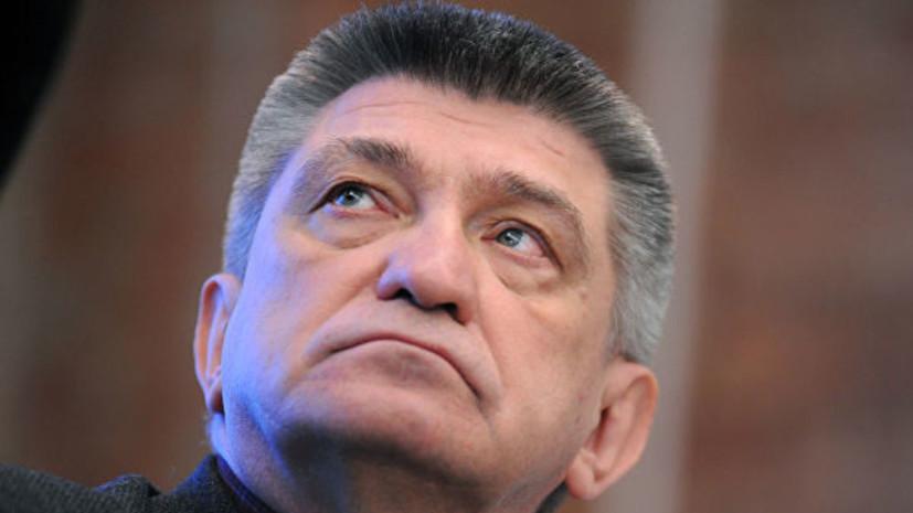 В Петербурге полиция начала проверку фонда режиссёра Сокурова