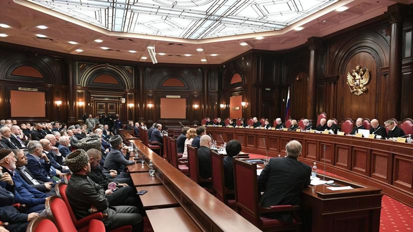 Евкуров и Кадыров прокомментировали решение КС по соглашению о границе