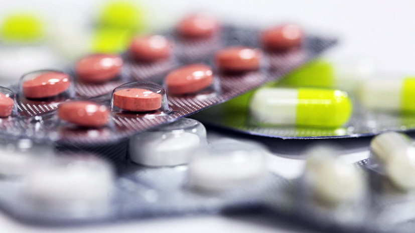 Медведев заявил, что повышение цен на лекарства России не грозит