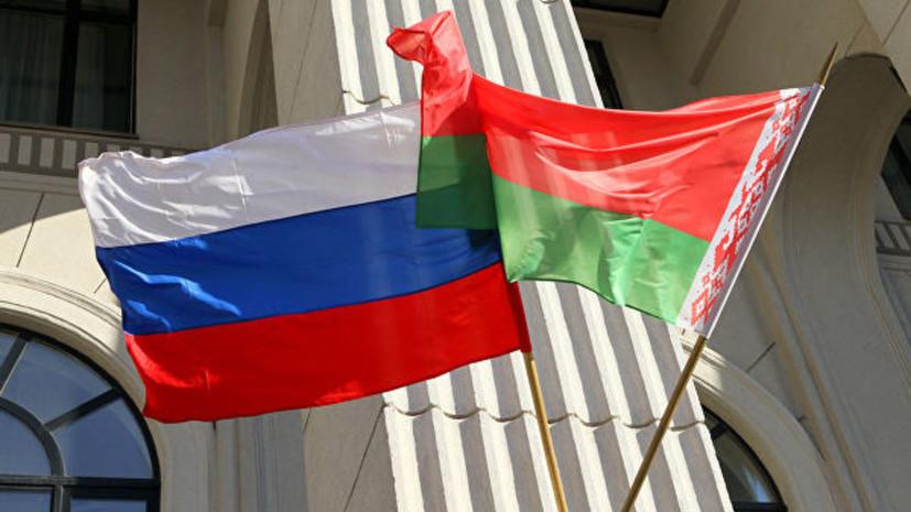 Калининградская область удвоила товарооборот с Белоруссией в 2018 году
