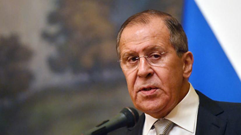 США пригрозили порвать очередной ракетный договор сРоссией