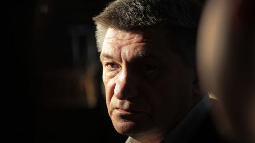 СМИ: В фонде Сокурова прокомментировали сообщения о госпитализации режиссёра