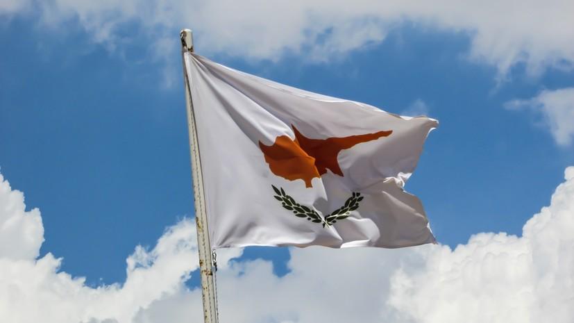Жертвами наводнения на Кипре стали три человека