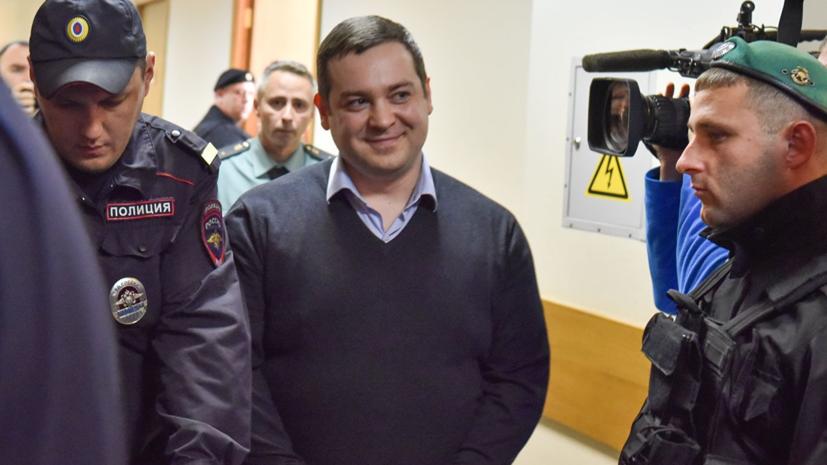 Суд освободил из-под стражи основателя «Смотра.ру»