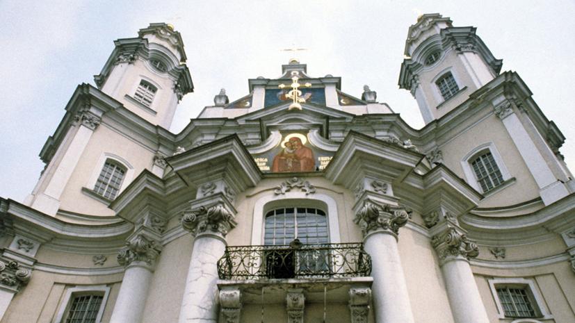 Наместник Почаевской лавры направил письмо Порошенко