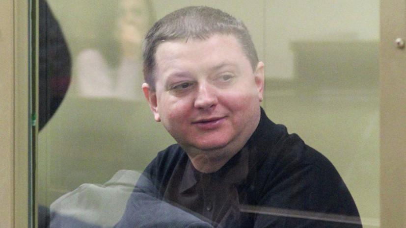 В сети появились новые фото банкетов Цеповяза в тюрьме