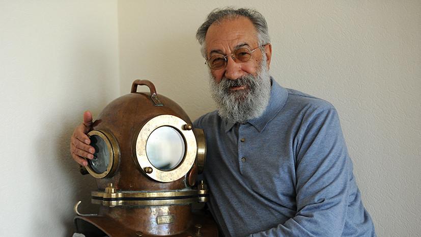 «Без ледокольного флота не обойтись»: Артур Чилингаров — о позициях РФ в Арктике и развитии Севморпути