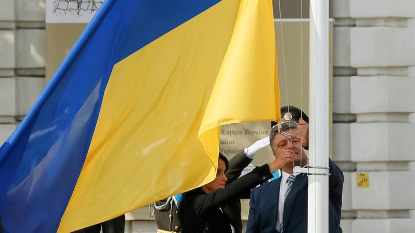 Эксперт прокомментировал ежегодные потери Украины от коррупции