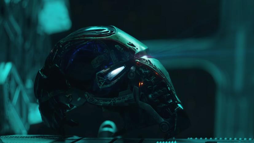 В сети появился тизер-трейлер четвёртых «Мстителей»