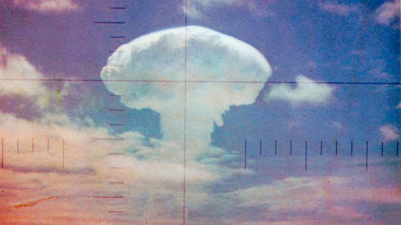 «Отсутствие стратегии»: почему ВВС США призывают готовиться к отражению электромагнитного удара