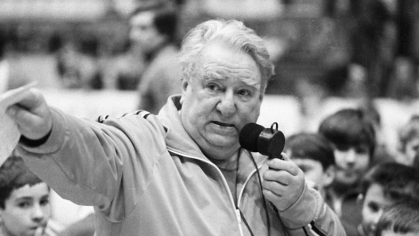 «Величие наставника — в его человеческих качествах»: как развивалась карьера легендарного тренера Анатолия Тарасова