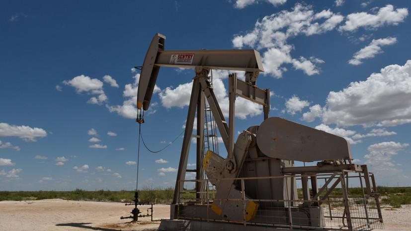 Эксперт оценил решение ОПЕК+ сократить добычу нефти на 1,2 млн баррелей в сутки в 2019 году