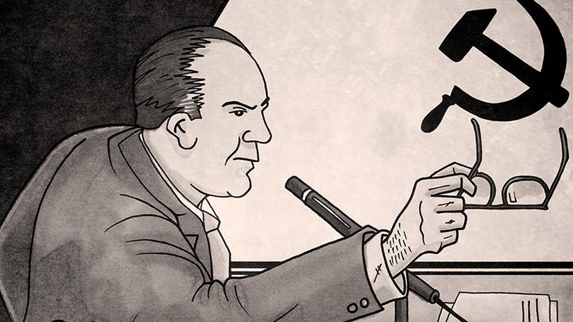 «Не требовалось никаких доказательств»: как после Второй мировой войны в США началась антикоммунистическая истерия
