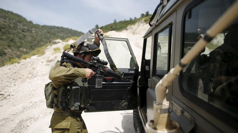 Армия Израиля нашла второй туннель «Хезболлы» на границе с Ливаном