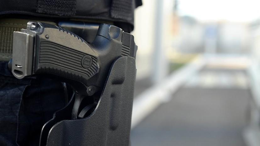 Участковый на Ямале застрелил напавшего на него в больнице рецидивиста