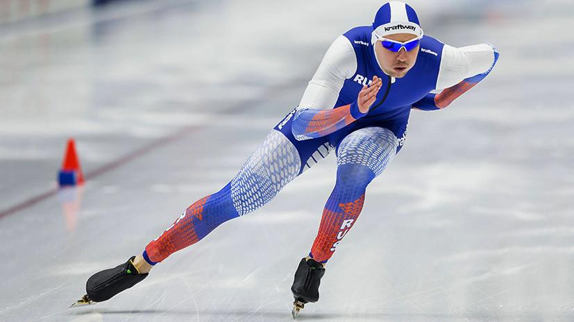 Три золота Кулижникова, победы Трегубова и Никитиной: как россияне выступают в зимних видах спорта на этапах КМ
