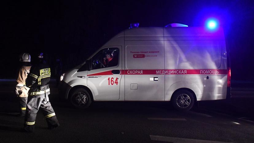 Спасатели нашли тело второго упавшего в канал ГЭС в Северной Осетии