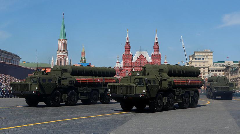 «Продемонстрировали существенный рост»: Россия стала второй в мире по производству и продаже оружия