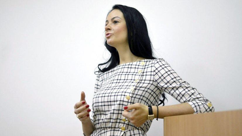 Куйвашев упразднил департамент высказавшейся о молодёжи чиновницы