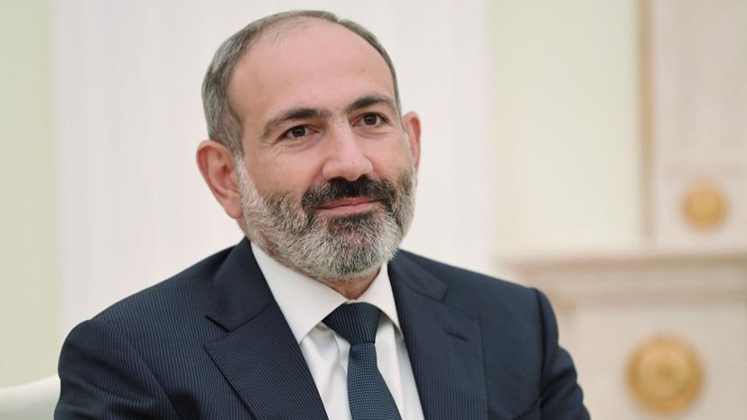 ЦИК Армении уточнила итоги парламентских выборов